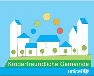 """""""Kinderfreundliche Gemeinde"""" Rekingen"""