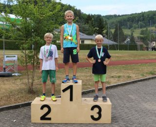 Kids-Cup Chrüzlibach