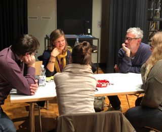 Gemeinsam zum Neuen Aargauer Lehrplan