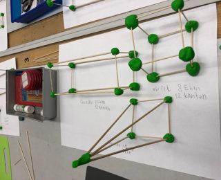 Aus dem Matheunterricht der 3. Primar