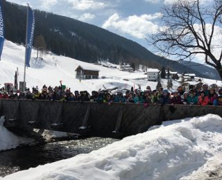 Davos – Tag Eins